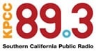89.3 KPCC logo