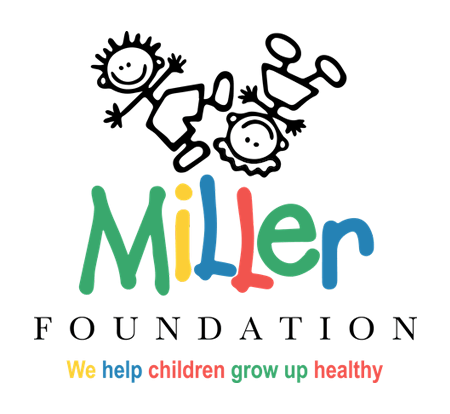 Miller Foundation logo